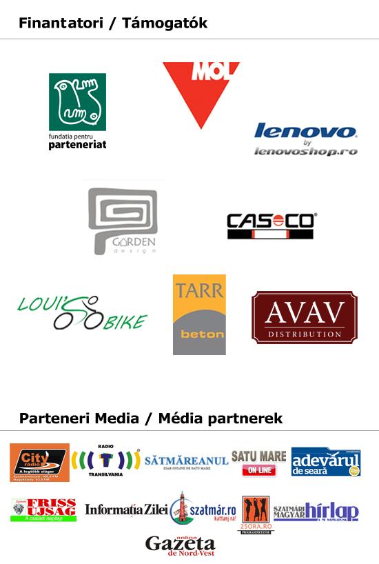 Finantatori 2011 - Tour de Tur VI