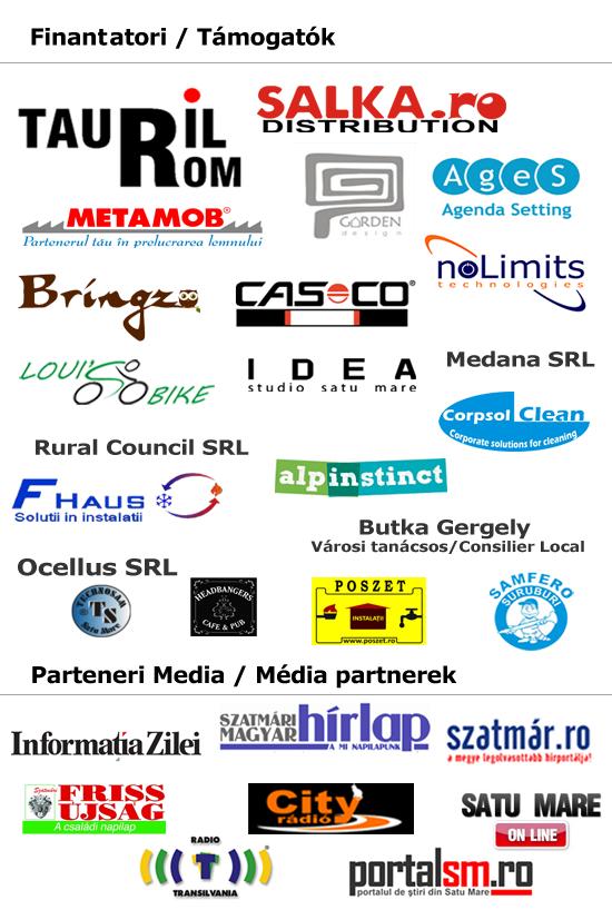 Finantatori 2013 - Tour de Tur VIII